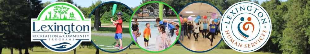 Recreation & Community Programs | Human Services Department